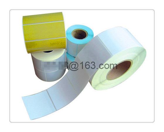 Waterproof High Quality Printing Adhesive Label Sticker