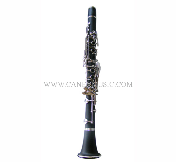 Clarinet/ C Key Clarinet (CLC-N) /Bakelite Clarinet