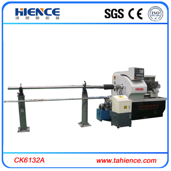 Cheap Small Metal Cut CNC Turning Lathe Machine Price Ck6132A