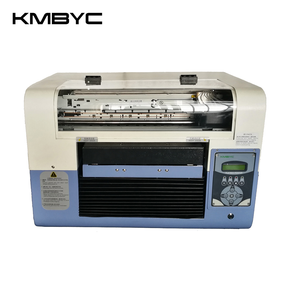 Kmbyc A3 Mini Size Edible Ink Food Cake Chocolate Candy Cookie Printer