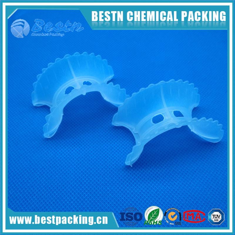 Attractive and Reasonable Price Plastic Super Intalox Ring