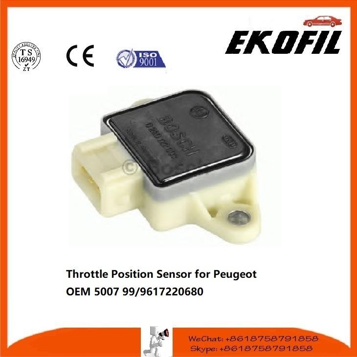 Auto Parts/Auto Sensor for Peugeot OEM 5007 99/9617220680
