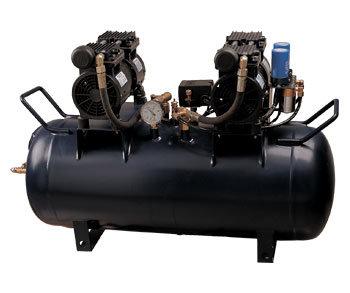 Medical Oil-Free Air Compressor (ZC300-2)