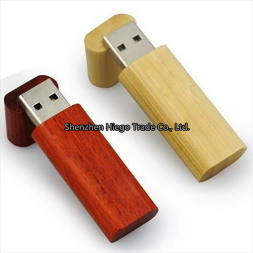 2015 Best Selling Beautiful Wooden USB Flash Drive