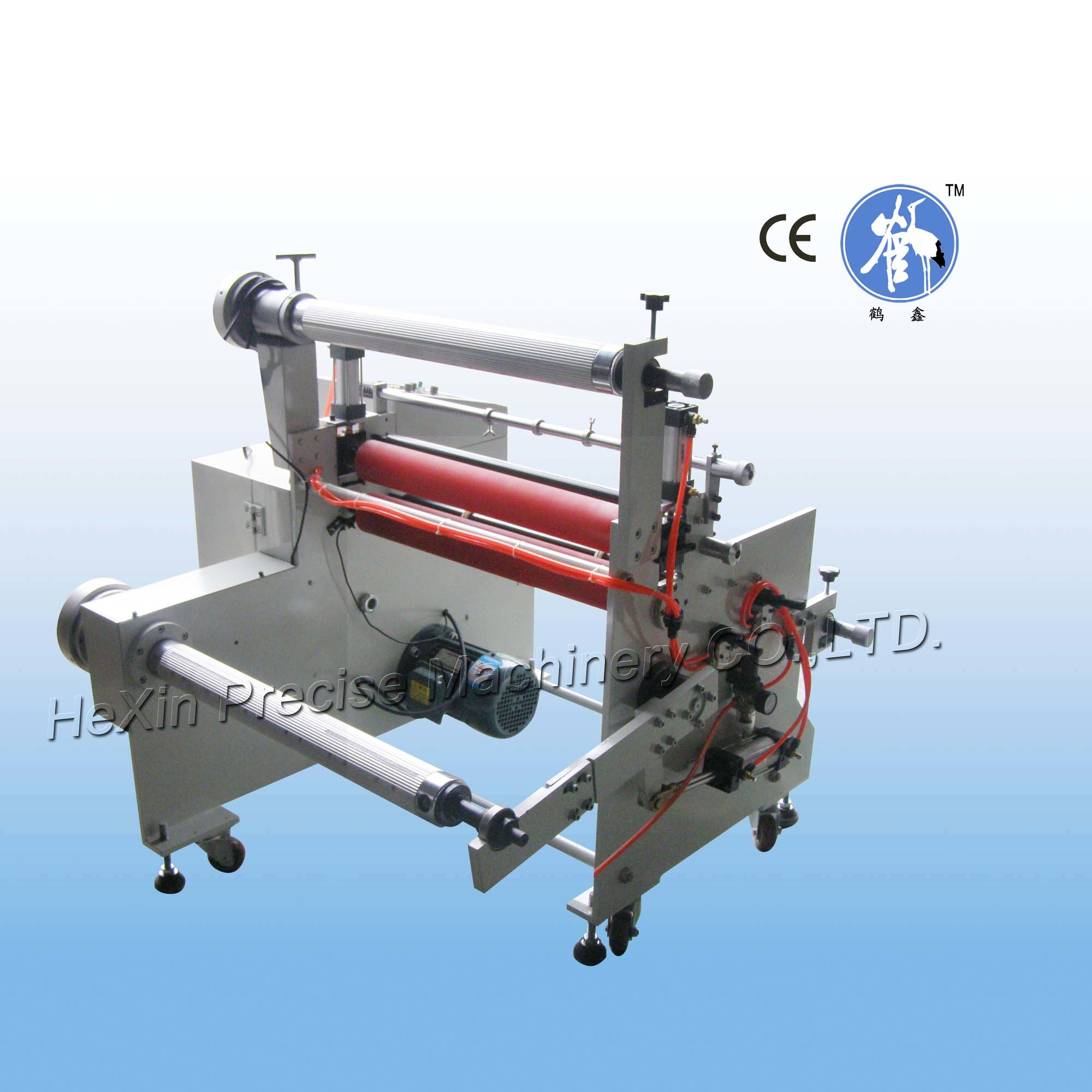 Good Performance 600mm Width Fast Speed Laminating Machine