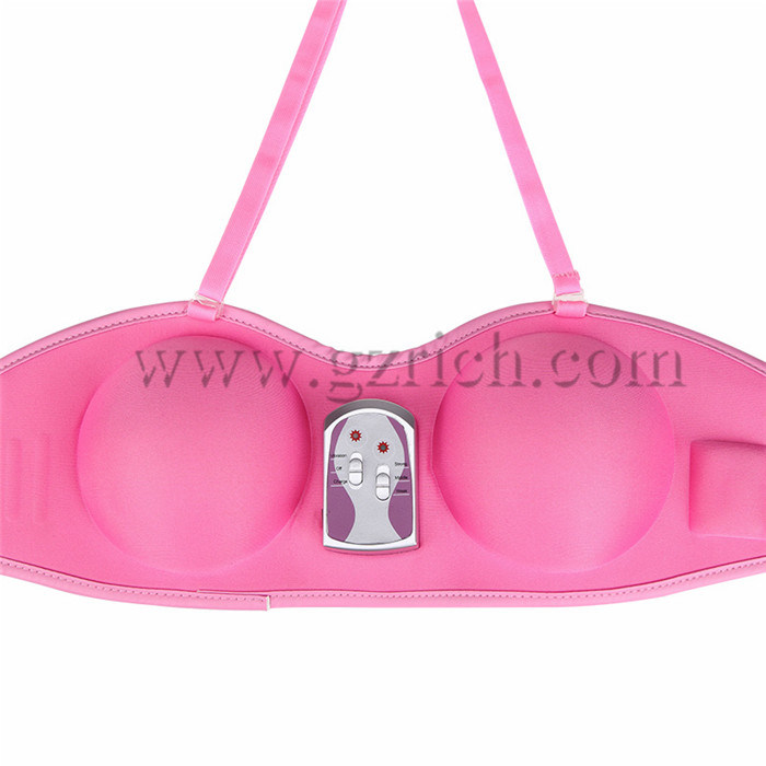Breast Enlargement Massager/Magic Vibrating Massage Bra