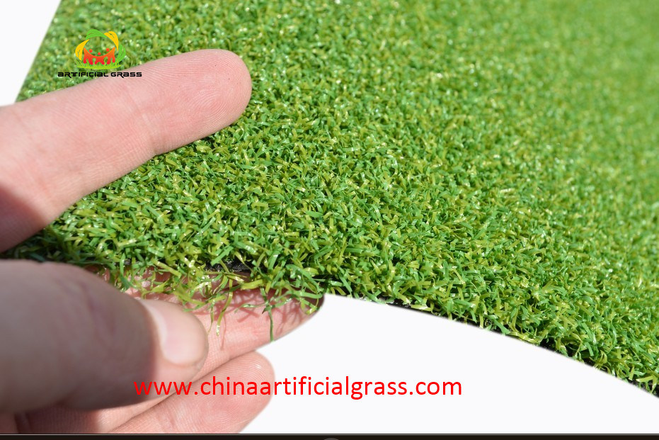 Aritificial Grass for Golf with Excellent Sport Performance