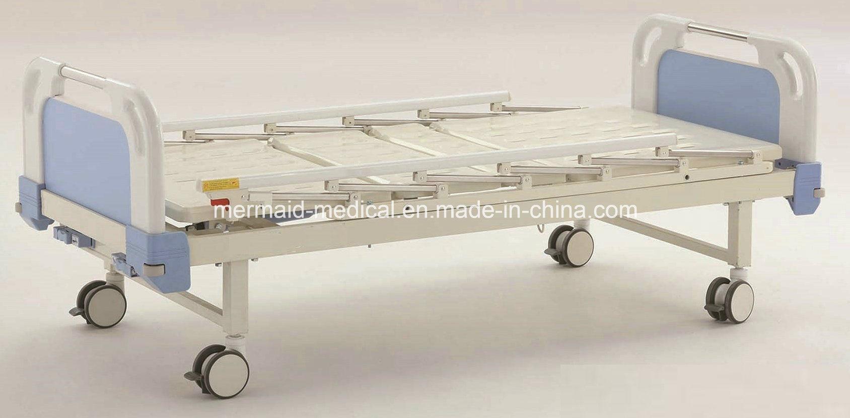 Medical Equipment B-11-1 Movable Full-Fowler Hospital Bed B-11-1 Ecom41