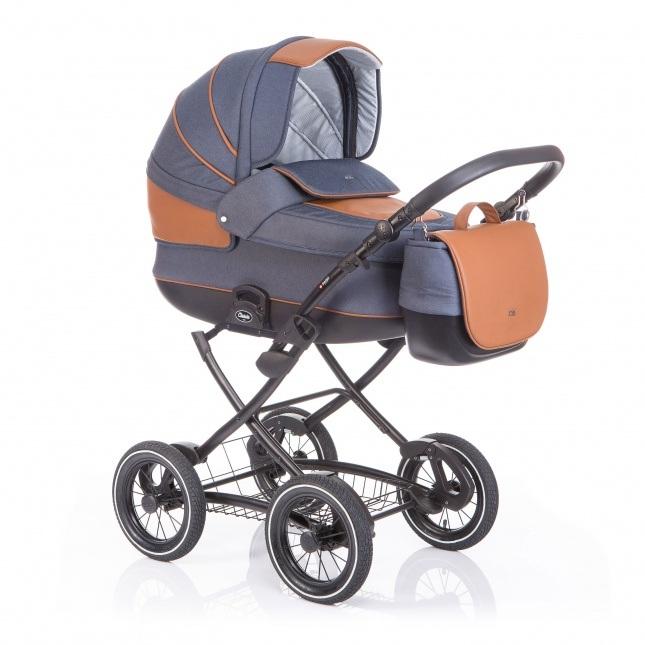 Reach Standards Baby Stroller/Pram/Buggys Tyre and Tube 12 1/2X 2 1/4