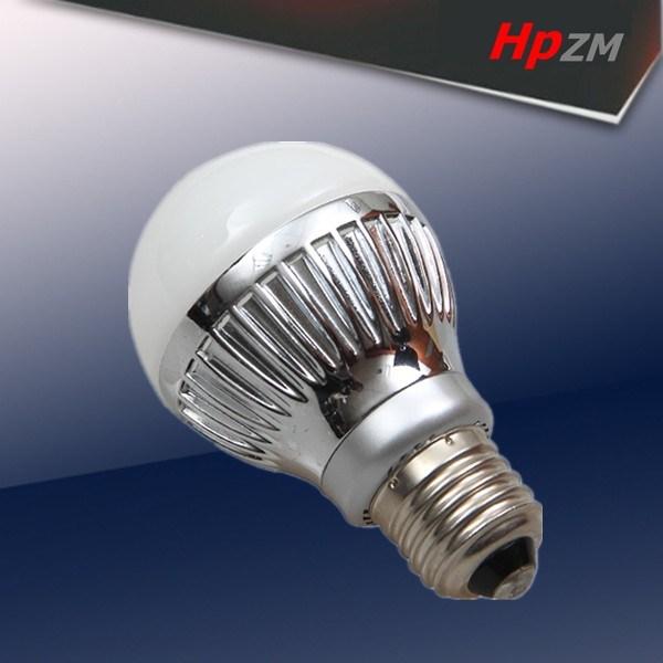 Hpzm G60 Aluminum Bulb LED Lamp