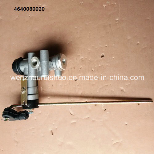 4640060020 Leveling Valve Use for Renault