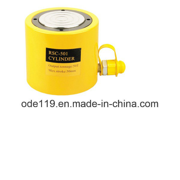 10-100t Long Length Stroke Hydraulic Cylinder