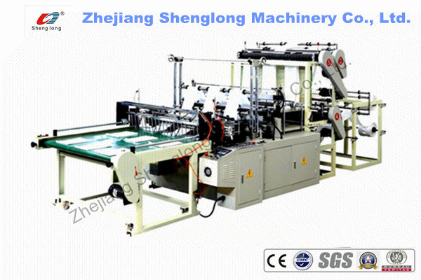 Six Lines High Speed Bag Making Machine (Computer Control) SL-1000