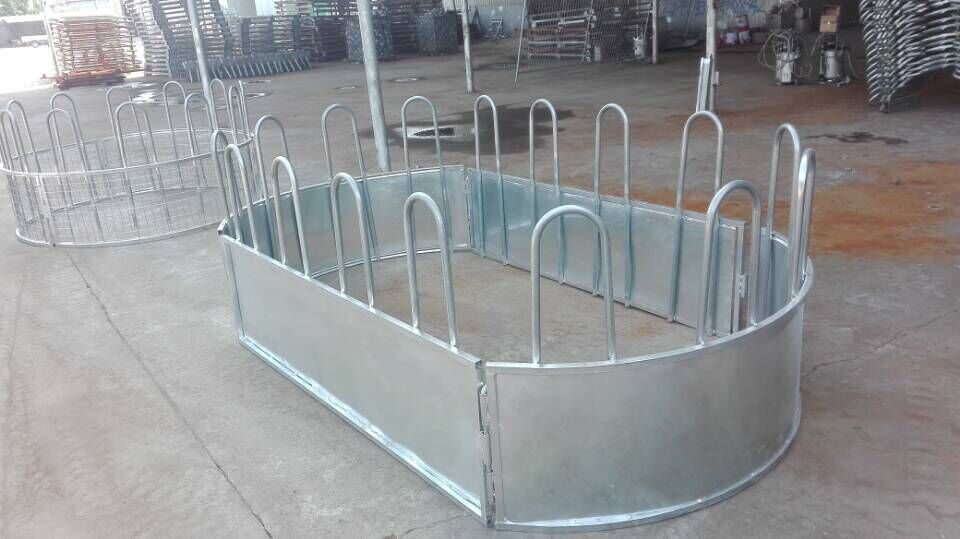 Heavy Duty Galvanized Cattle Panels (YL-J010)