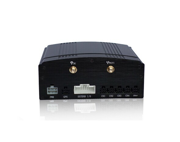New Mini 4CH Full D1 DVR Real Time Recording 4 Channel Standalone CCTV DVR Mobile Phone Viewing