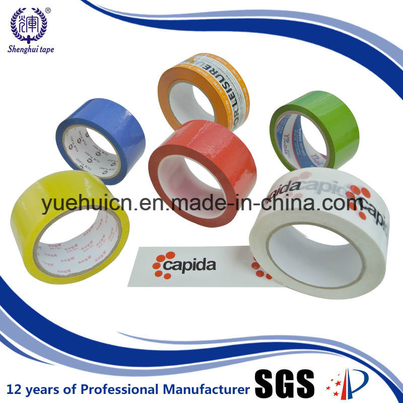 Manufacturer of BOPP OEM Cello Tape