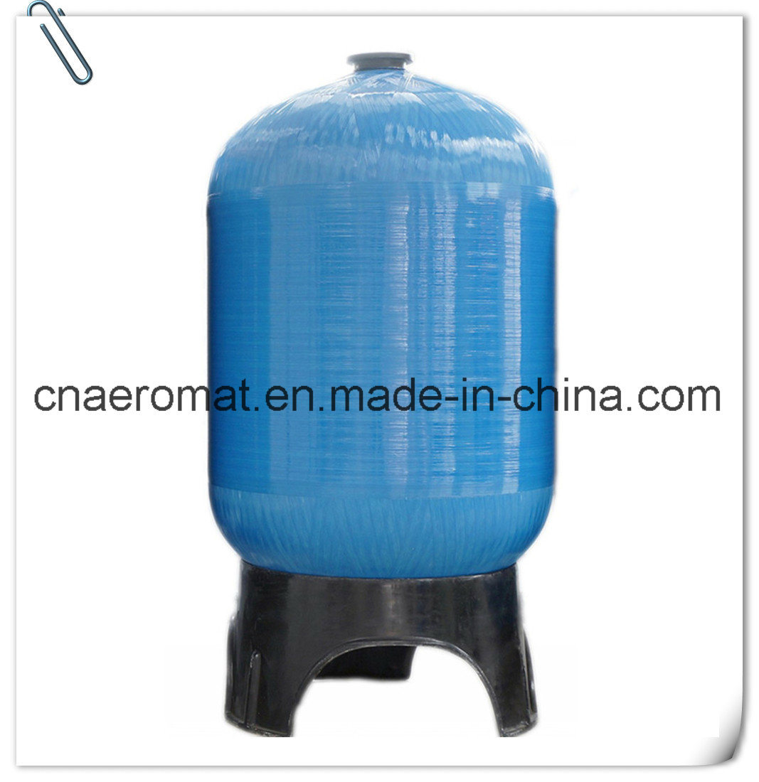 Composite FRP Inner Shell Vessels