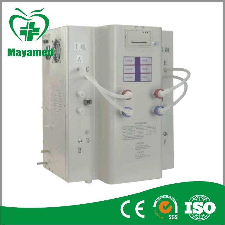 My-O003 Maya 2015 Dialyzer Reprocessing Machine with CE