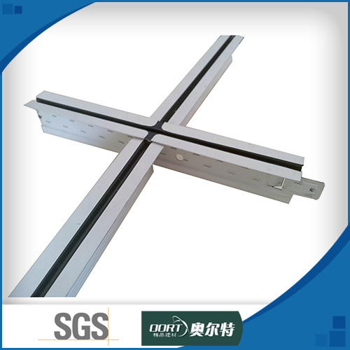 Suspended Ceiling System (Tee Grid System)