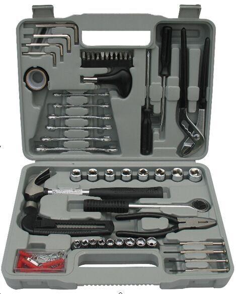 141PCS Tool Set, Kraft Mate Tools Set, Hand Tool Kit, DIY Tools China Manufacturer