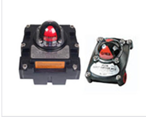 Apl Series Limit Switch Box
