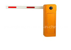 Intelligent Straight Automatic Parking Barrier Gate with Automatic Access System
