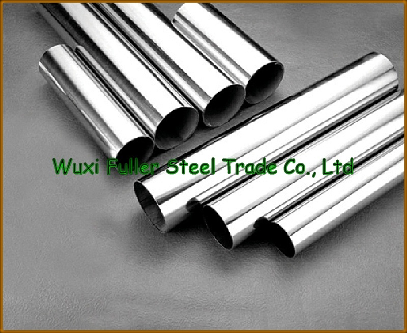 Free Sample SUS304 Stainless Steel Pipe/Tube Price List