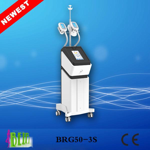 Cryotherapy Cryolipolysis Lipolaser Slimming Machine System