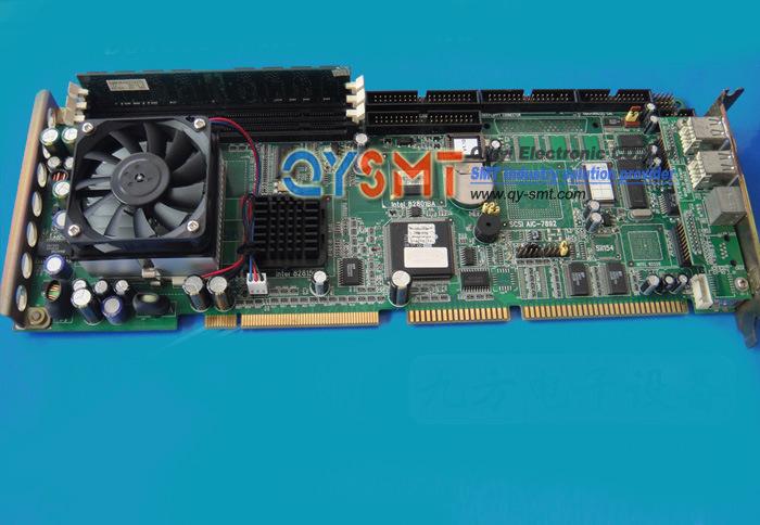 Dek Single Board Computer (ADVANTECH T-PCA6180E2002) Part No 181009