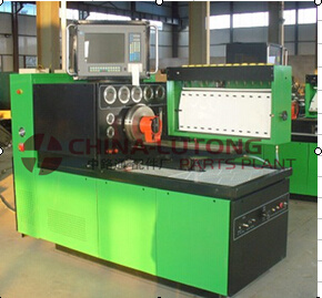 Diesel Fuel Injection Pump Test Bench Nt3000