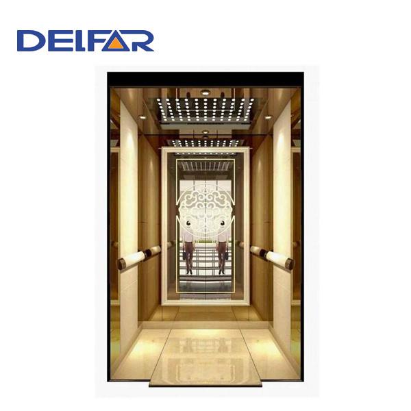 China Manufacturer of Passenger Elevator