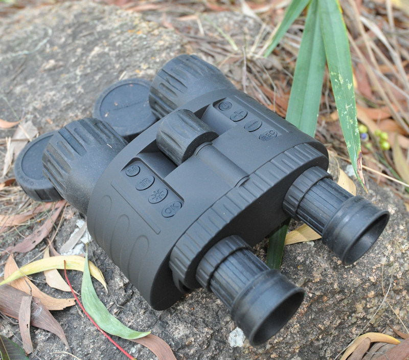 4X50 Digital Night Vision Camera