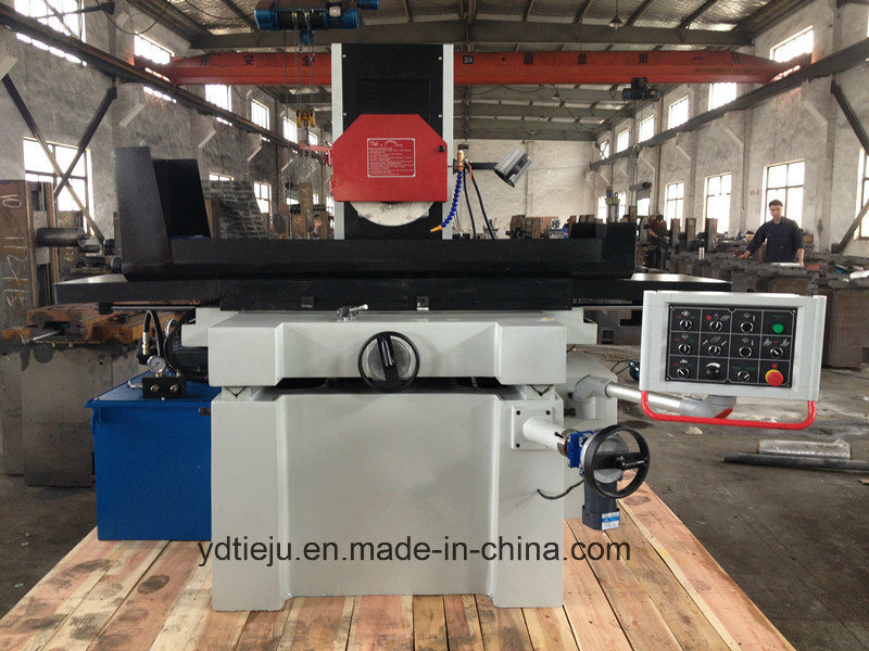 Hydraulic Surface Grinder My4080