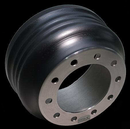 Dual Layer Technology Str Standard Brake Drum