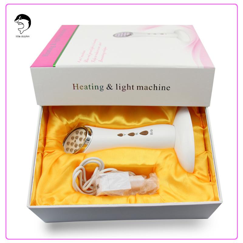Bio Light 3 Colors Acne Treatment Better Than Acne Cream