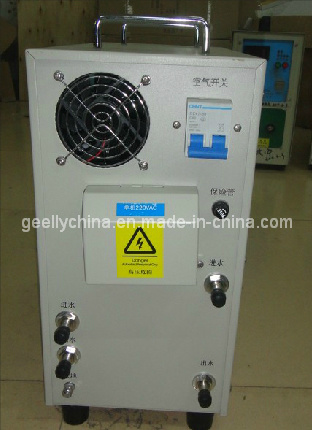 Good Price for Best Quality Hi-Frequency Compact Induction Heater W/ Timers Induction Heating Heater/Brazing/Soldering/Welding