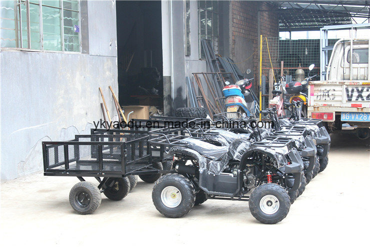 Four Wheelers Big Storage Mini Farm ATV
