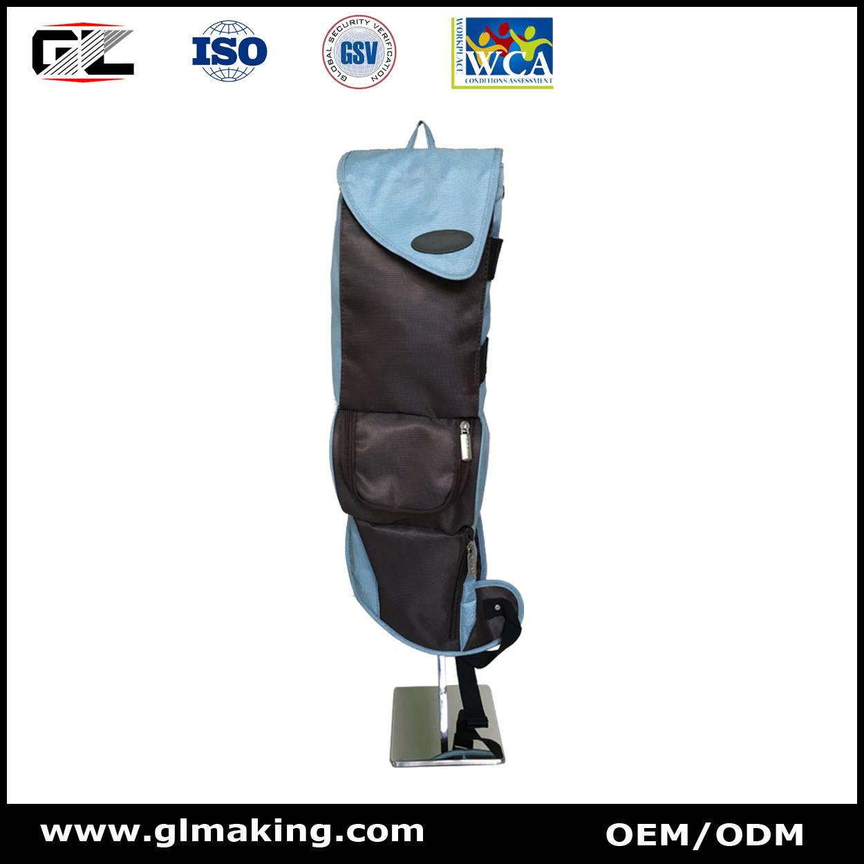Convenient Messenger Sport Bag From Manufacturer