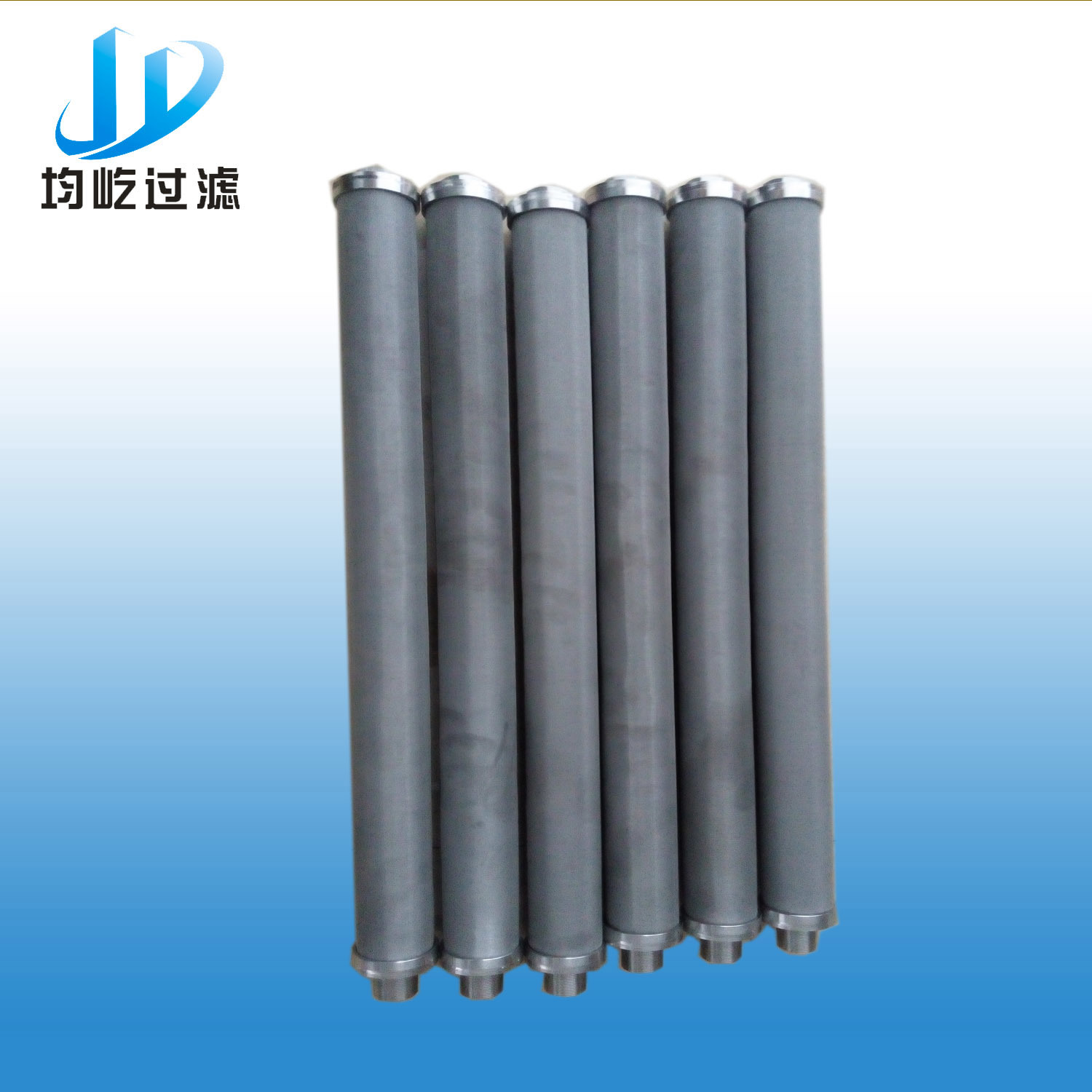 Juice Filter Stainless Steel Candle Filter
