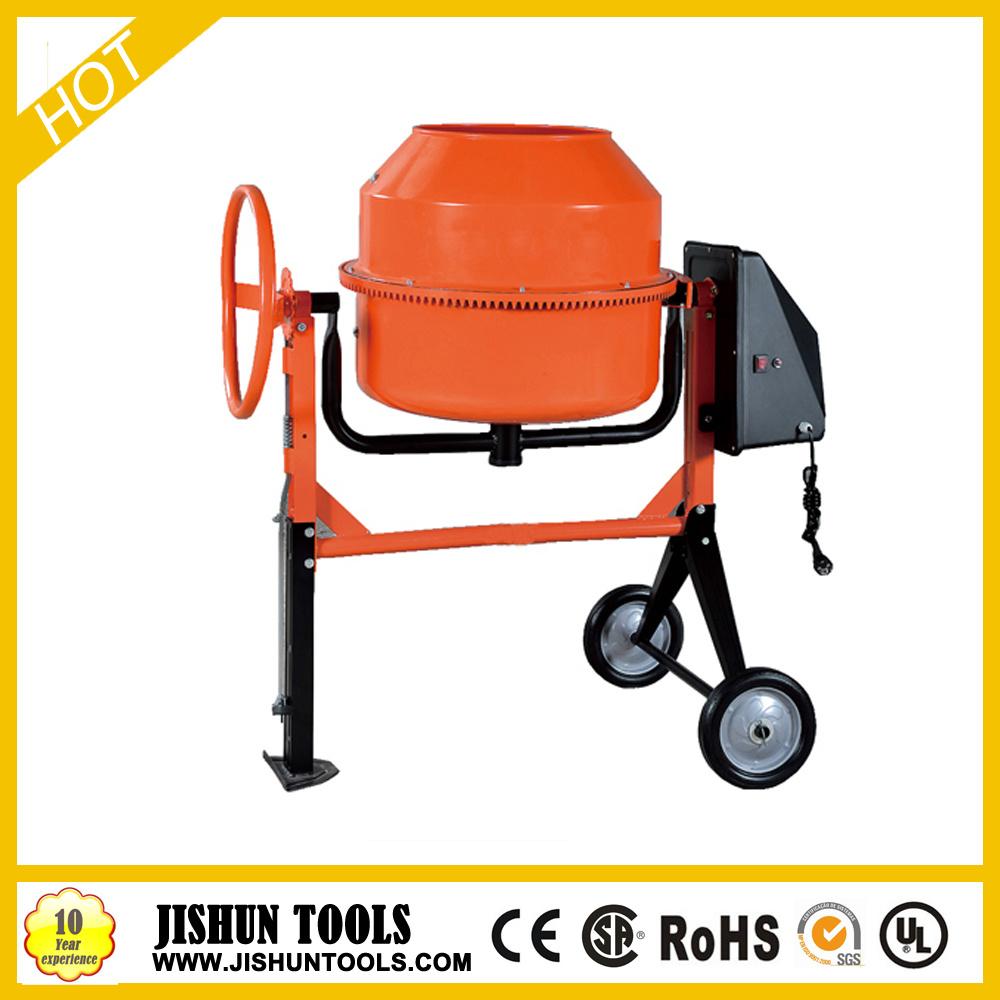 Mini Concrete Mixer