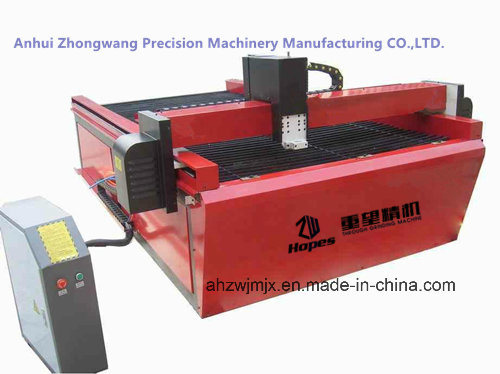 CNC Automatic Plasma Metal Cutting Machine