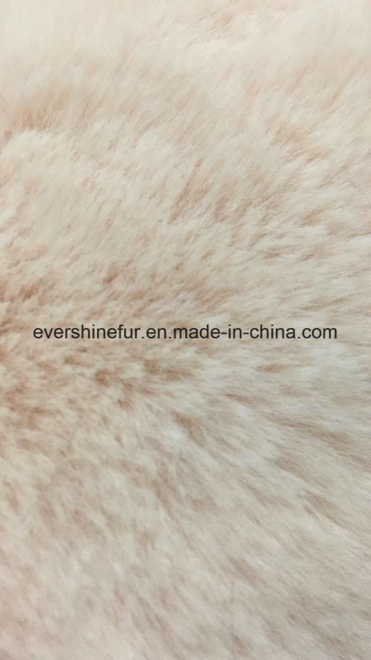 New Imitation Rabbit Fur Toy Fur Fabric Fake Fur Faux Fur for Garment/Coat