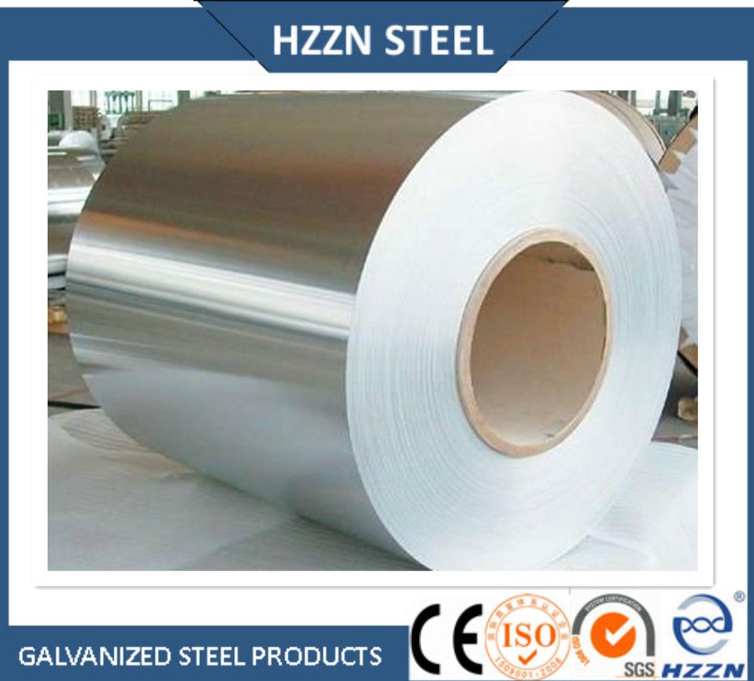Z200 Regular Spangle Galvanized Steel Coil