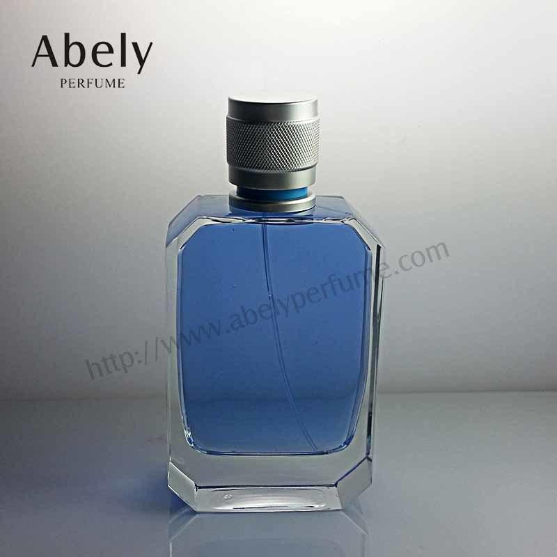 OEM/ODM Best Selling 100ml Perfume Bottle with Designer Perfume