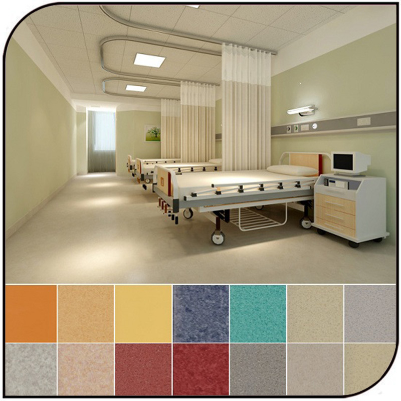 Factory Price Waterproof Engineered Durable PVC Indoor Laminate Plastic Flooring