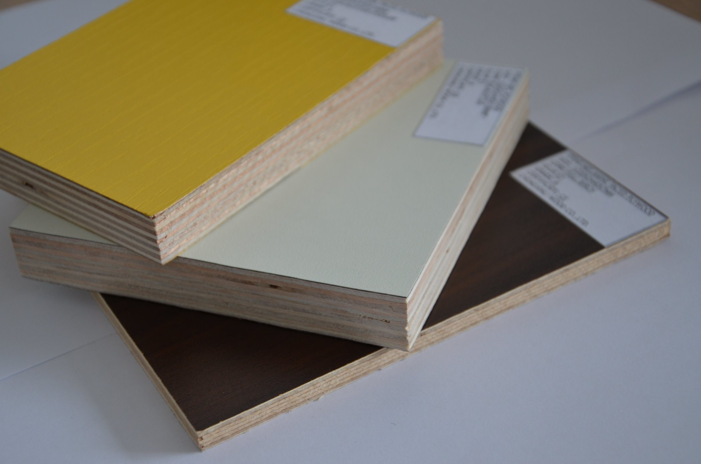 A Grade Melamine Fancy Plywood for Furniture