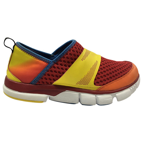 2016 More Color Woman and Man Sport Shoes for Running