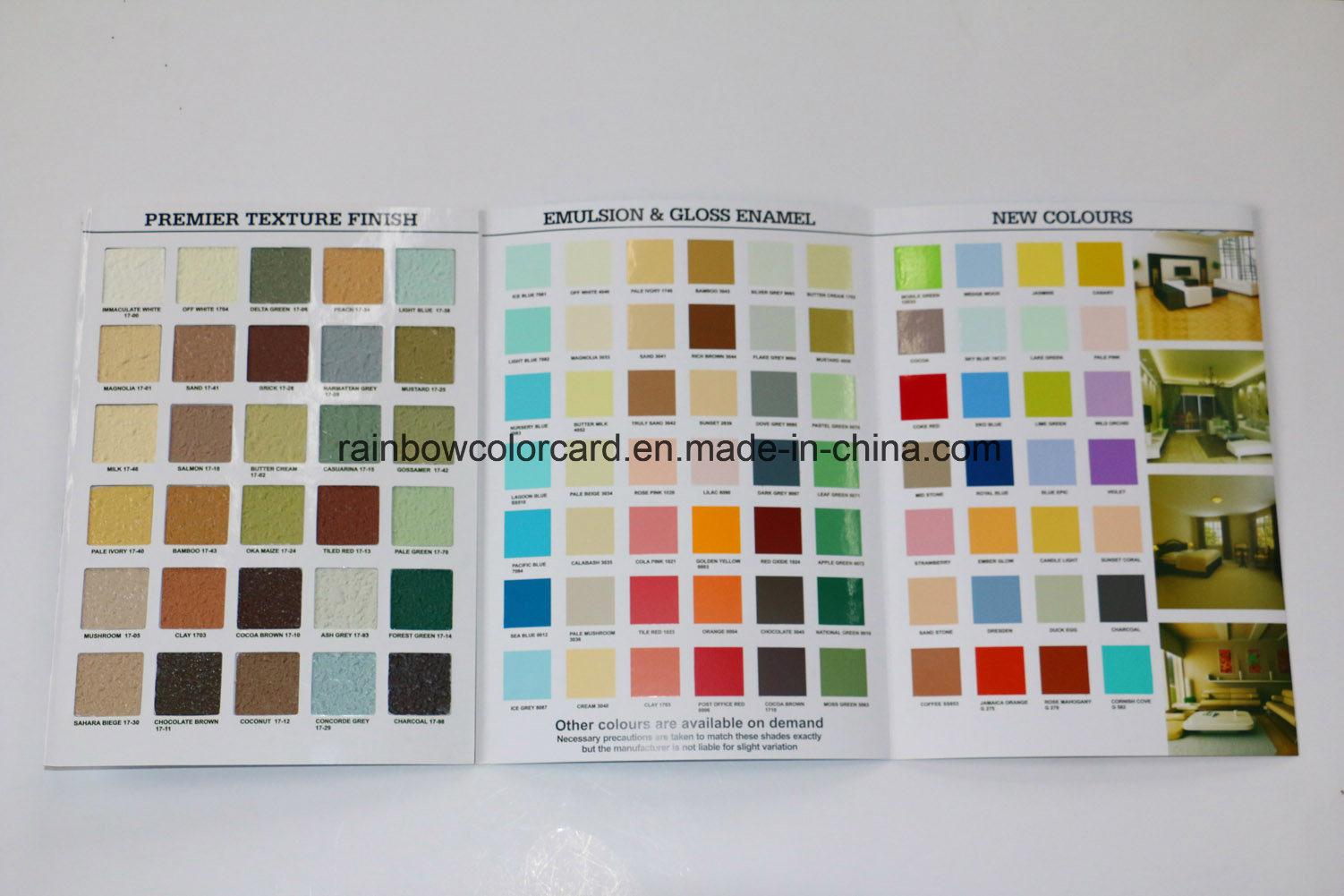 Special Texture Colour Paper Card