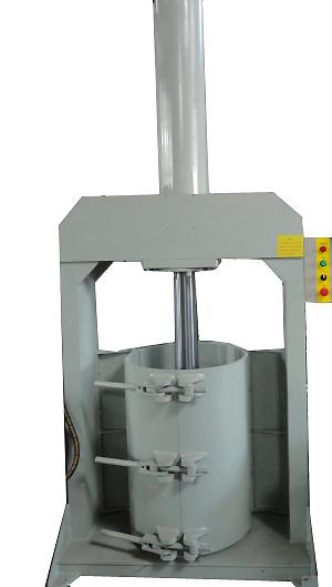 Silikon Sealant Hydraulic Presser PU Sealant Extruder