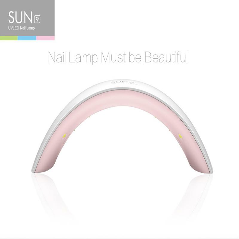 Manufactory 24W Professional UV LED Lamp Nail Dryer Polish Machine